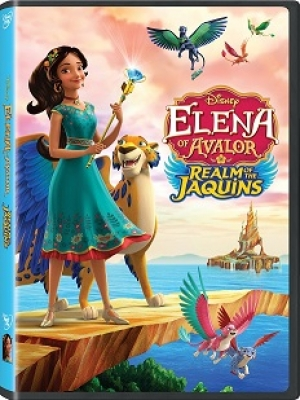elena of avalor the race for the realm stream