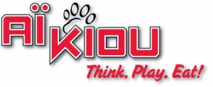 Alexandre Tremblay - President of AiKiou will join Jon and Talkin' Pets Saturday at 6:30 PM EST to discuss and give away products from AiKiou