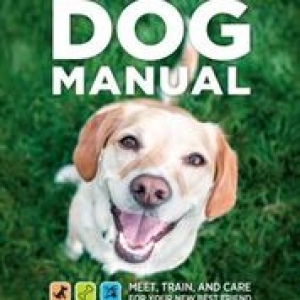 Dr. Pia Salk spokesperson for www.Adopt-A-Pet.com and Co-Author of THE TOTAL DOG MANUAL will join Jon and Talkin' Pets 11/7/15 at 5PM EST to discuss and give away her book