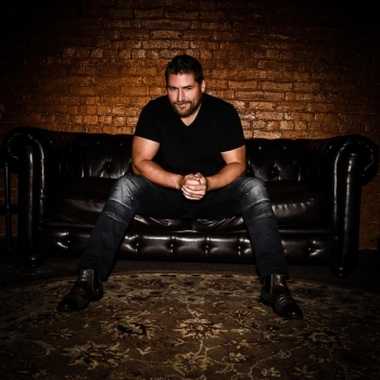 Singer/Songwriter Jimmy Charles' Debut EP,  HARD WAY TO GO, Set For December 7 Release, Jimmy will join Jon & Talkin' Pets 12/01/18 at 630pm EST to discuss and give away his new CD