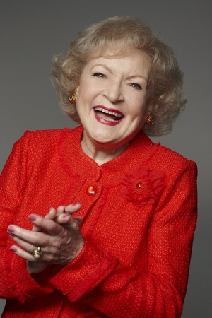 Betty White, long time friend to Jon and Talkin' Pets, actress, animal welfare supporter and America's sweetheart will join Jon on air this Saturday at 5 PM EST to discuss life at 91 years