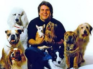 Bash Dibra Celebrity Pet Trainer to the Stars will join Jon and Talkin' Pets live from Hotel Penn Saturday 2/8/14 for the Westminster Kennel Club Dog Show Broadcast