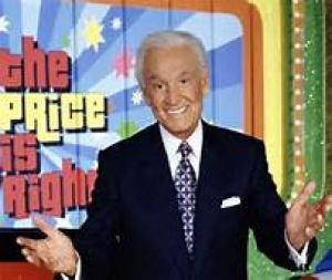 Former Host of The Price Is Right and long-time friend of Talkin' Pets, Bob Barker will join Jon and Talkin' Pets 1/07/17 at 5pm EST to discuss his life, his work, his love and the years of support for our animal friends as an animal advocate