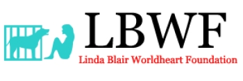 Latest news from Linda Blair and her WorldHeart Foundation