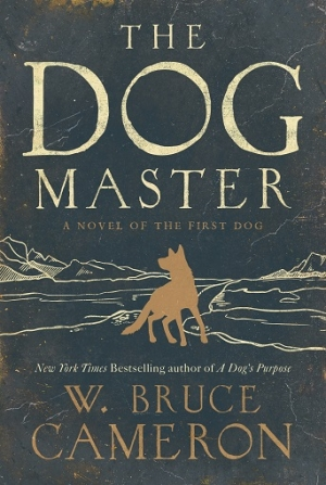 New York Times Best Selling Author W. Bruce Cameron will join Jon and Talkin' Pets 8/29/15 at 5 PM EST to dicuss and give away his book - The Dog Master