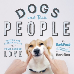 "Stacie Grisson, Editor-in-Chief at BarkPost, will join Jon and Talkin' Pets 3/4/17 at 5pm EST to dicuss and give away their new book ""Dogs and Their People"""