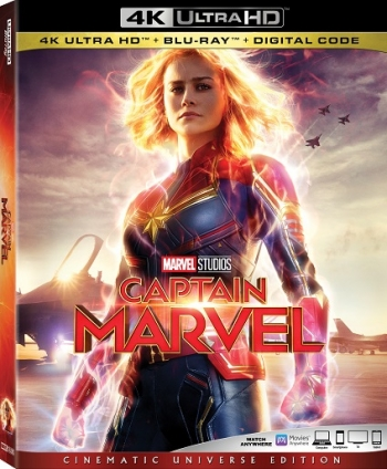 "Listen to Talkin' Pets 6/15/19 between 5-8pm ET and win ""CAPTAIN MARVEL""  LAUNCHES ON DIGITAL MAY 28 AND LANDS IN BLU-RAY™ COLLECTIONS JUNE 11"