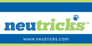 Neutricks is offering 20% off for your senior pets