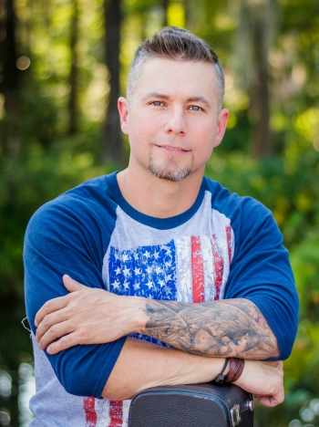 Steven John Simon country music artist will join Jon and Talkin' Pets April 6, at 630pm ET to discuss his new CD
