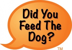 "James Foley Inventor of ""Did You Feed the Dog"" will join Jon and Talkin' Pets 4/01/2017 at 630pm EST to discuss and give away his device"