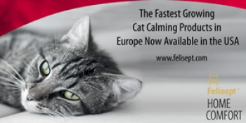 Dr. Thomas Edling from Felisept will join Jon and Talkin' Pets 9/08/18 at 720pm EST to discuss stress in cats and give away Felisept to our listeners